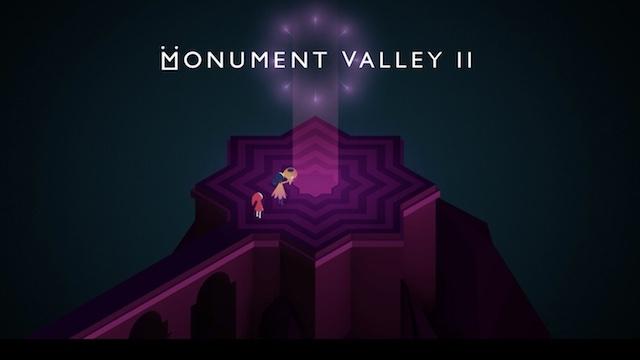 Monument Valley 2, Artık Android İçin İndirilebilir