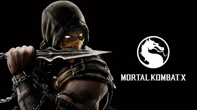 Mortal Kombat X'e Büyük Güncelleme