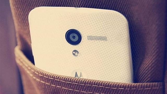 Motorola, Moto G Etkinliğini 13 Kasım'da Gerçekleştirecek
