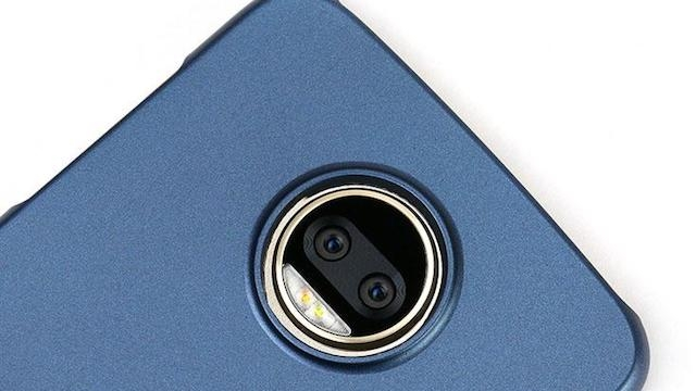 Motorola Moto Z2 Böyle mi Olacak?