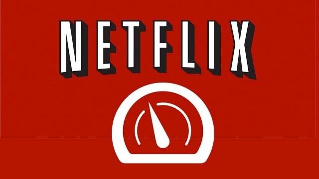 Netflix'in İnternet Hız Testi Aracı Artık Android ve iOS'ta