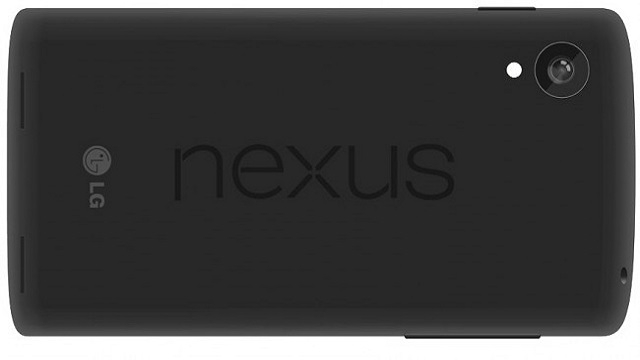 Google, Android KitKat'lı Nexus 5'i Resmen Tanıttı