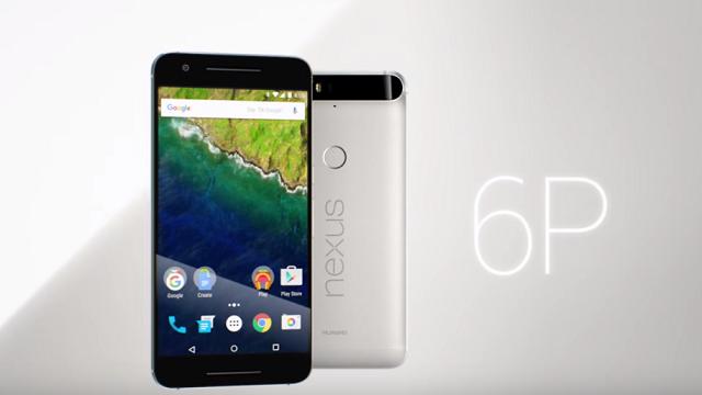Huawei Nexus 6P Teknik Özellikleri, Çıkış Tarihi ve Fiyatı