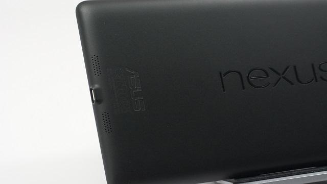Yeni Nexus 7 Avrupa'da Satışa Sunuldu