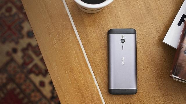 Nokia 230: Microsoft'tan Fiziksel Tuşlu Sudan Ucuz Telefon