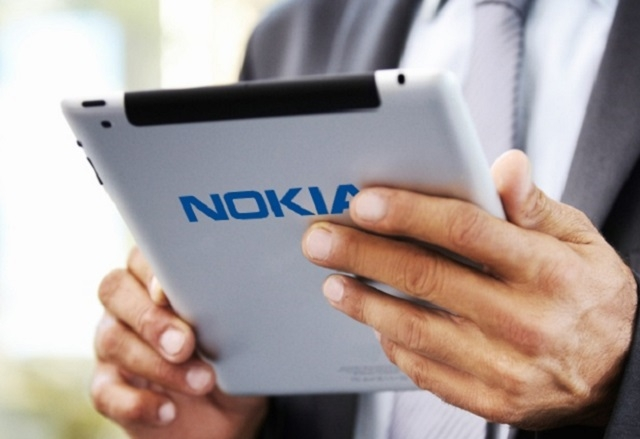 Nokia Windows RT Tabletinden Vazgeçti
