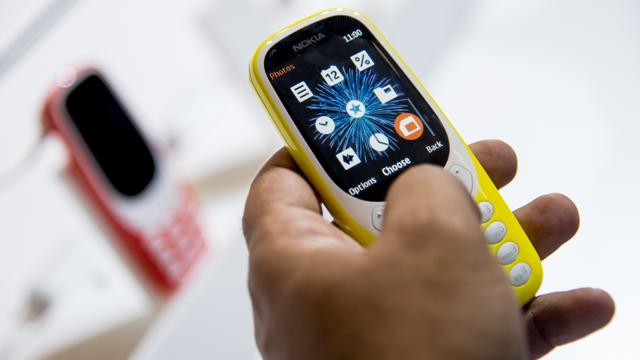 Yeni Nokia 3310 Türkiye Satış Tarihi Ortaya Çıktı