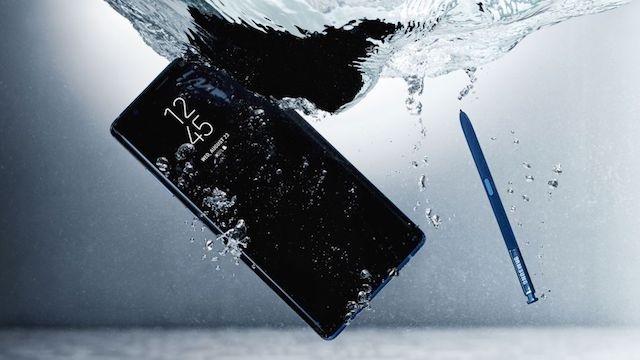 Samsung Galaxy Note 8 Özellikleri, Fiyatı ve Çıkış Tarihi
