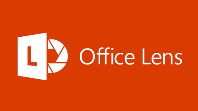 Microsoft, Office Lens Uygulamasını Android ve iOS İçin de Yayınladı