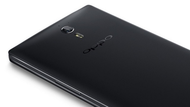 Oppo Find 7 ve Find 7a Resmi Olarak Tanıtıldı