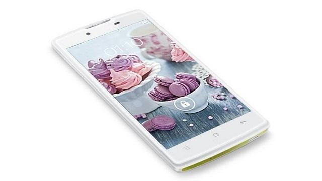 Oppo'dan Yeni Orta Seviye Akıllı Telefon: Oppo Neo