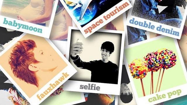 Twerk ve Selfie Oxford Sözlüğünde