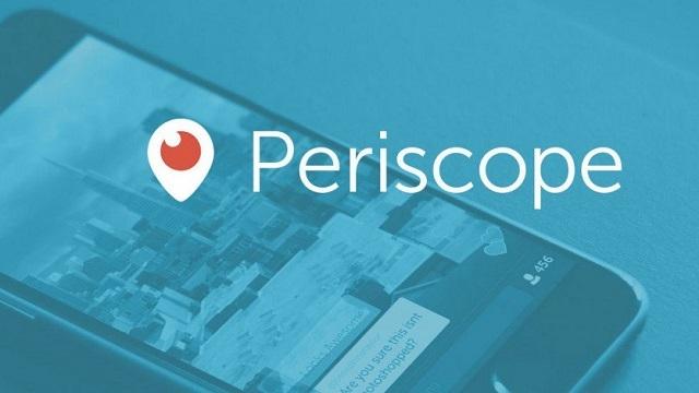 Periscope Hesabı Nasıl Silinir?