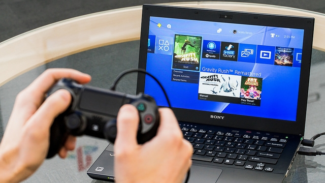 PlayStation Oyunları Bilgisayarda Nasıl Oynanır?