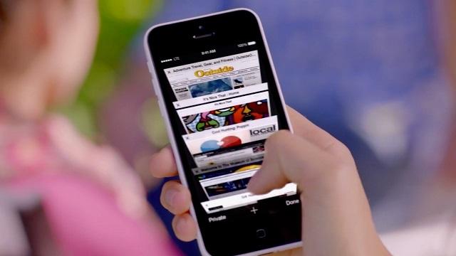 iPhone ve iPad Kullanıcıları İçin Gizli Safari Kısayolları