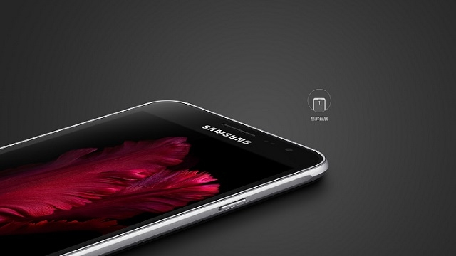 Samsung Galaxy J3 Çin'de Tanıtıldı