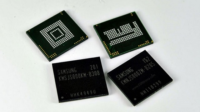 Yeni Nesil Samsung Akıllı Telefonlarda 4GB RAM Kullanılacak