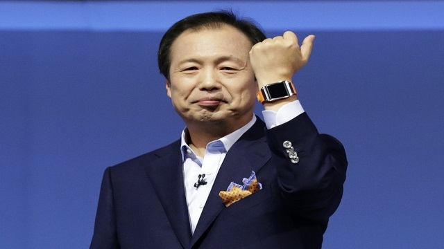 Samsung Galaxy Gear 25 Eylül'de Satışa Sunulacak