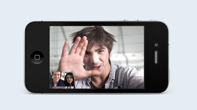 Skype iPhone Uygulamasına Sesli Mesaj ve Profil Desteği Geldi