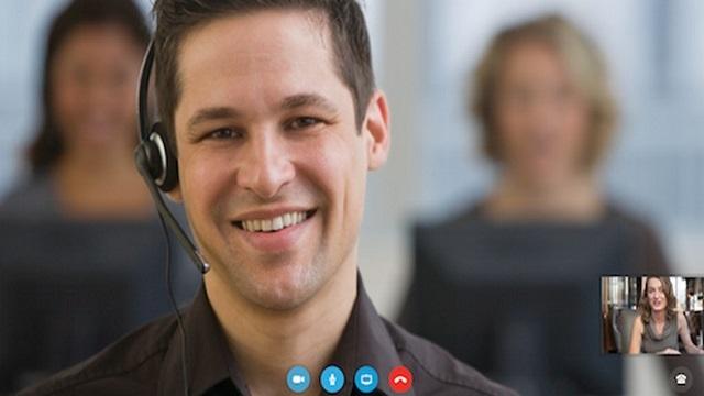 Skype for Web İle Görüntülü ve Sesli Sohbetler Tarayıcıdan Gerçekleştirilebilecek