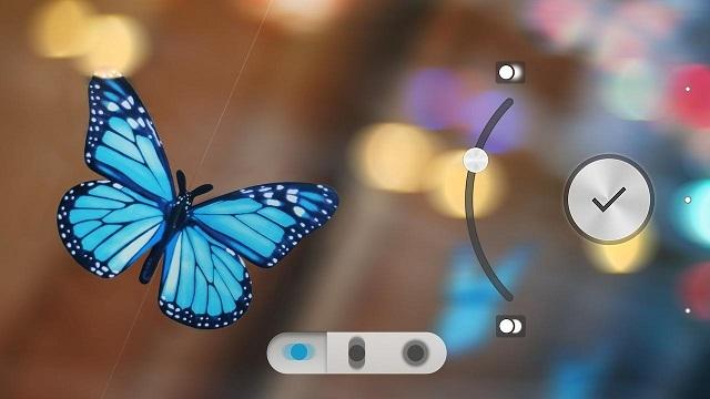 Sony'den Xperia Kullanıcılarına Özel Fotoğraf Uygulaması: Background Defocus