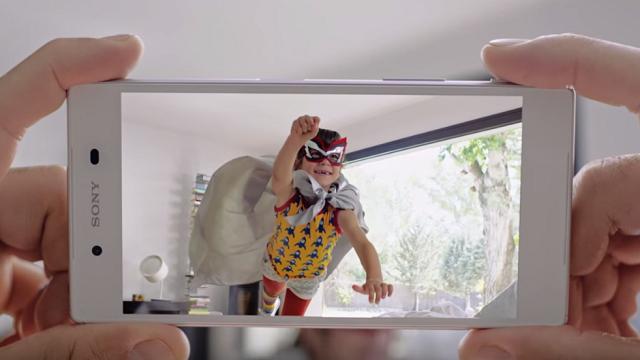 Sony Xperia Z5, Kamerada Tüm Amiral Gemilerini Solladı