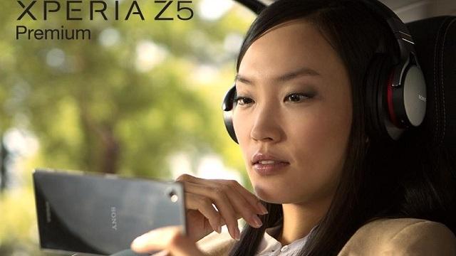 Sony Xperia Z5 Premium Teknik Özellikleri, Çıkış Tarihi ve Fiyatı