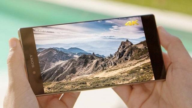 Sony Xperia Z5 Premium Benchmark Sonuçları Şaşırtıcı!