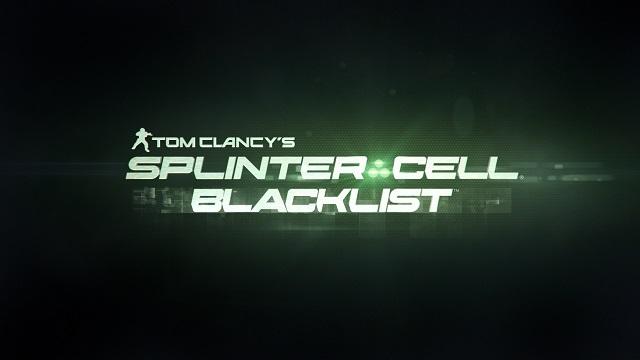 Splinter Cell: Blacklist'in Sistem Gereksinimleri Açıklandı