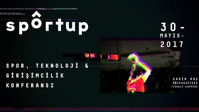 Türkiye'nin İlk Spor Odaklı Startup Etkinliği Sportup Başlıyor