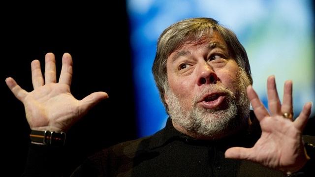 Steve Wozniak, Yeni iPad'leri Tutmadı