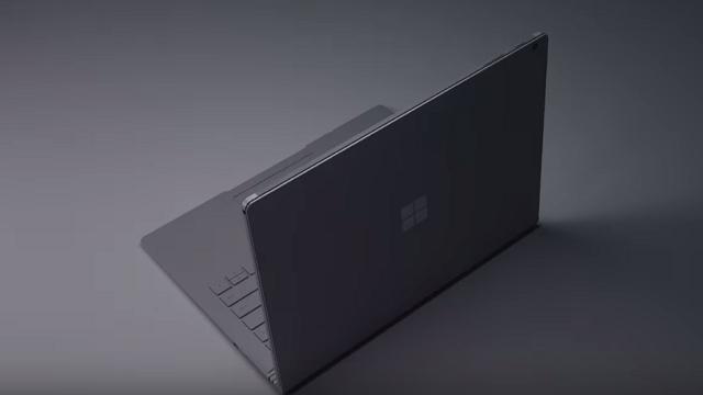 Microsoft Surface Book: Dünyanın En Hızlı 13 inç Dizüstü Bilgisayarı