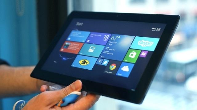 Surface 2 ve Surface Pro 2 Tablet, 21 Ülkede Satışa Sunuldu