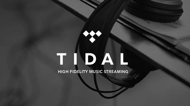Jay Z'nin Müzik Servisi TIDAL, Listeleri Salladı