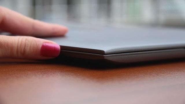 Toshiba, Yeni Z Serisi Ultrabook'larını Duyurdu