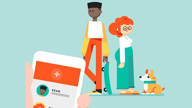 Google Trusted Contacts, Sevdiklerinizin Güvende Olduğunu Bildiriyor