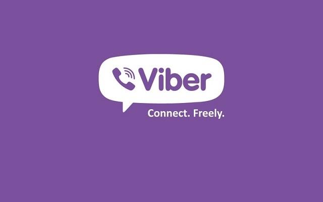 Viber de Uygulamalarını Güncelledi