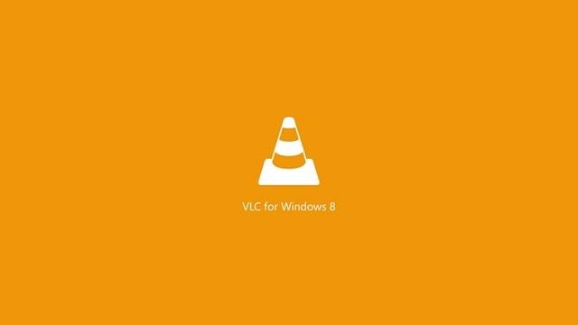Windows 8 için VLC İndirilmeye Sunuldu