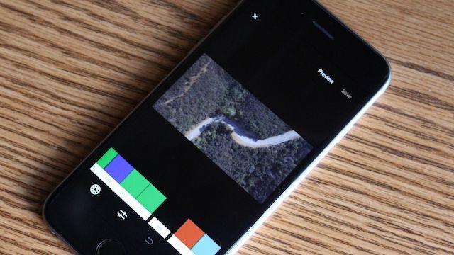 VSCO Artık Video Düzenlemeyi Destekliyor