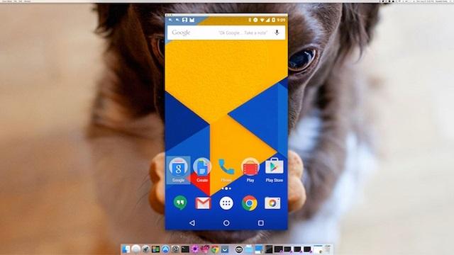 Vysor ile Android Cihazınızı Google Chrome'dan Yönetin