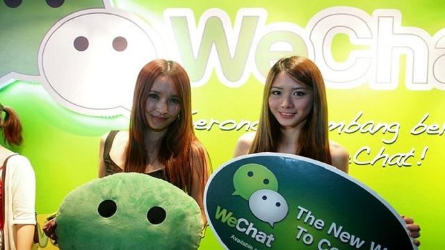 WeChat, Kullanıcılarına Ücretsiz 1GB Depolama Alanı Sunmaya Başladı