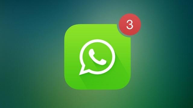 WhatsApp Android Kullanıcıları Artık Kişilerine Özel Bildirim Ayarlayabiliyor