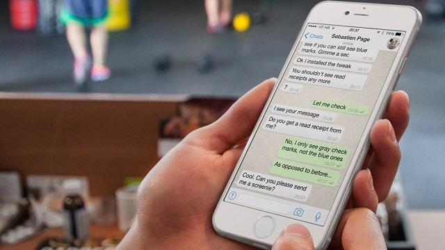 WhatsApp Konuşmalarınızı Android'den iPhone'a Nasıl Aktarırsınız?