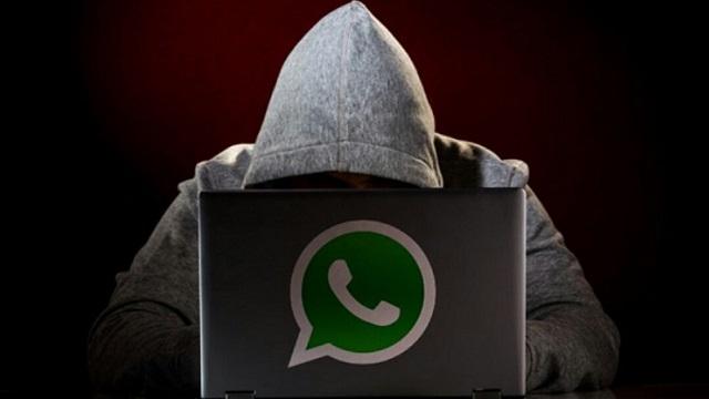WhatsApp Web'de Önemli Güvenlik Açığı!