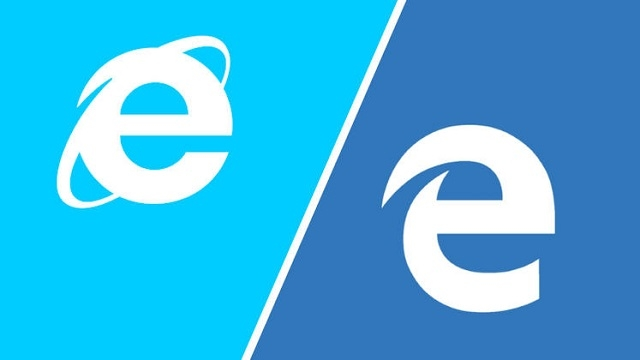 Windows 10'dan Internet Explorer Kaldırma