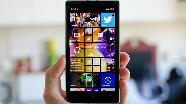 Windows 10 Telefonlar Microsoft Mağazası'nda Listelendi