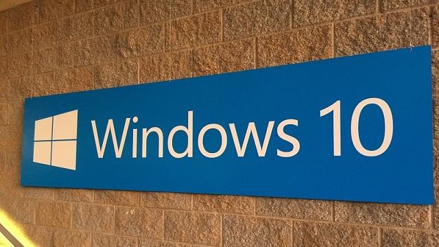 Windows 10 Yükseltmesi Ücretsiz Olacak
