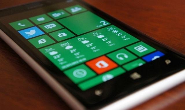 Windows Phone 8 GDR2 Güncellemesi Neler Getiriyor?