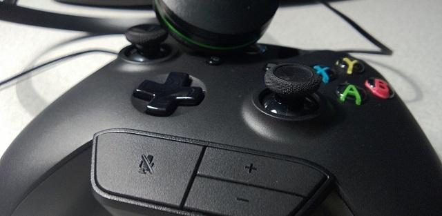 XBOX One Kontrolörü PC'lerde Çalışabilecek