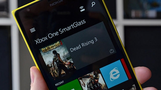 Xbox One SmartGlass Uygulaması Tüm Platformlar için Yayınlandı